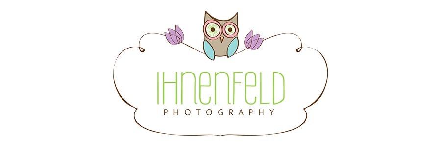 Ihnenfeld Photography BLOG! logo